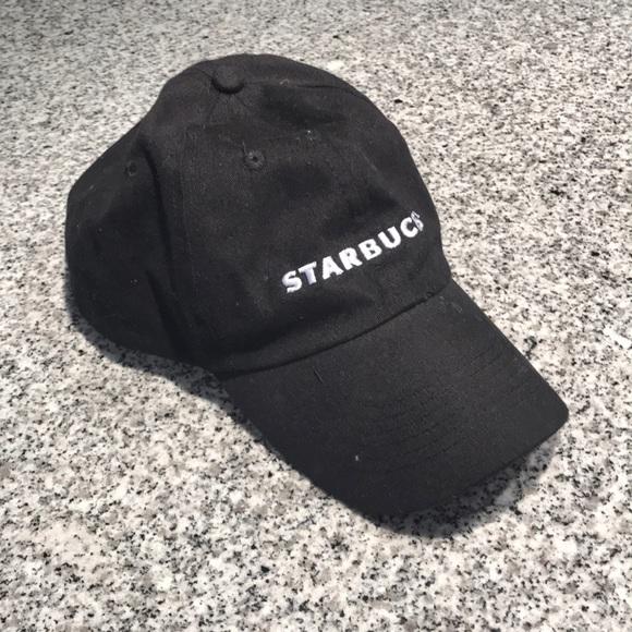 Starbucks hat. M 5b572c1804ef50a5b5bdf604 0e8f2f479bfe